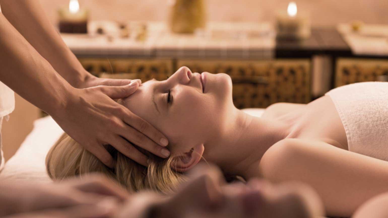 попки, массаж для блондинки личная тоже время